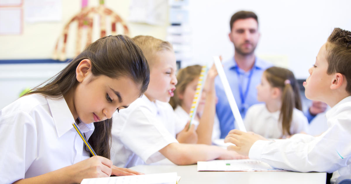 3 Mistakes That Might Be Ruining Behaviour In Your Classroom