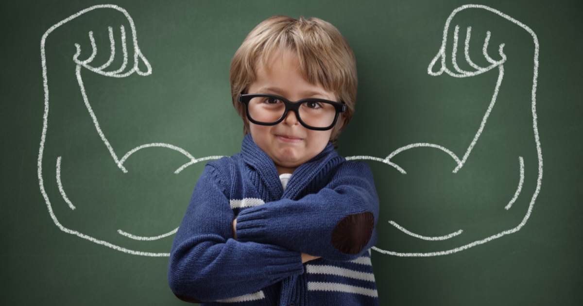 3 Ways Of Boosting Pupil Resilience
