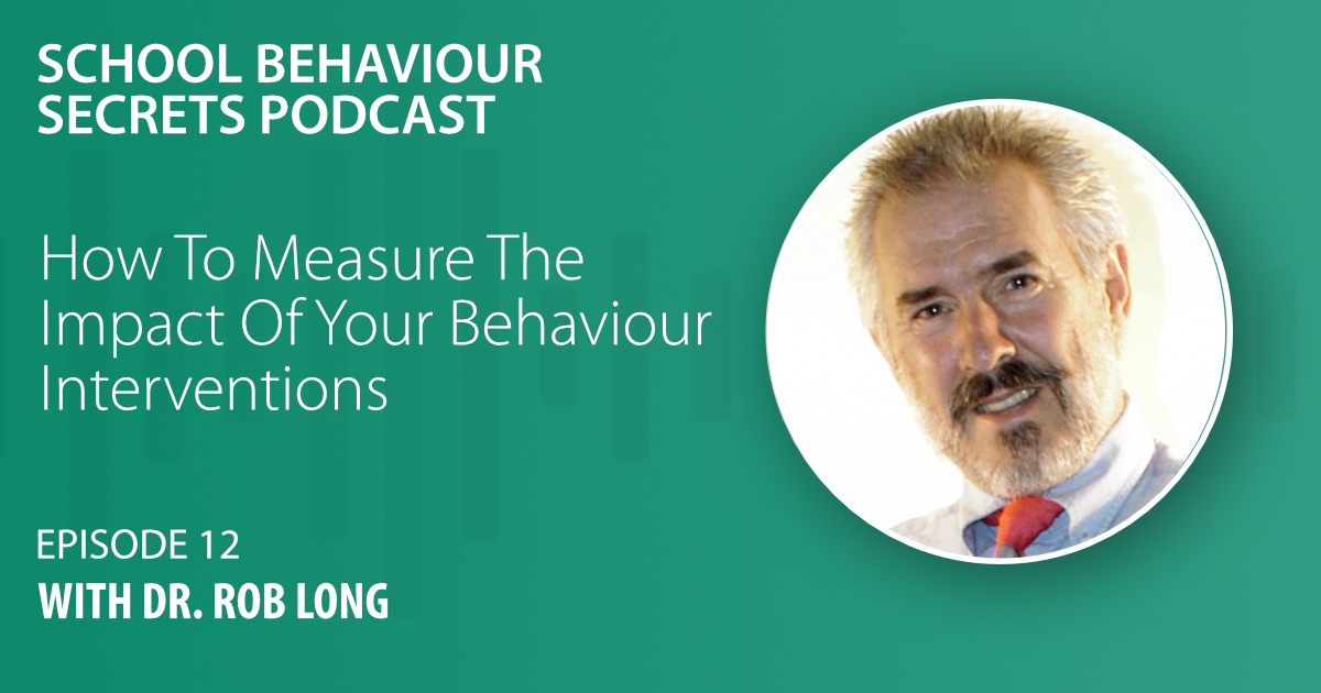 How To Measure The Impact Of Your Behaviour Interventions