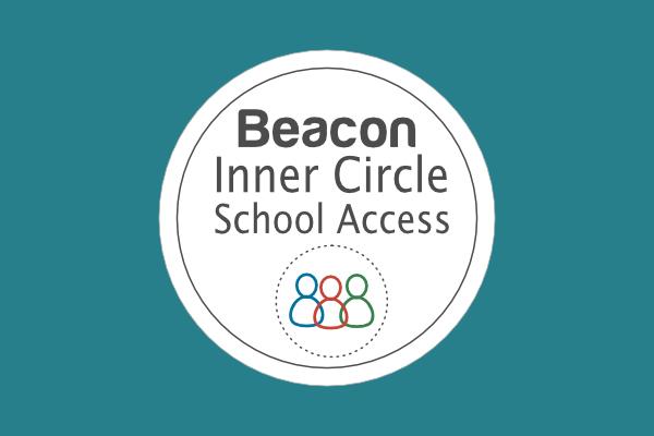 Inner Circle (Whole School Access) logo