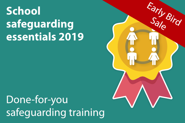 Safeguarding Essentials 2019