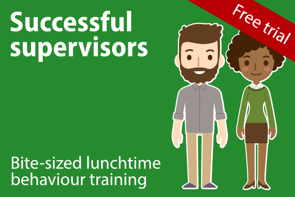 Successful Supervisors free trial