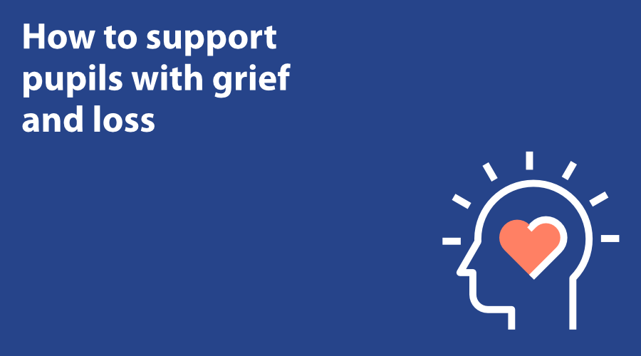 How To Support Pupils With Grief and Loss image